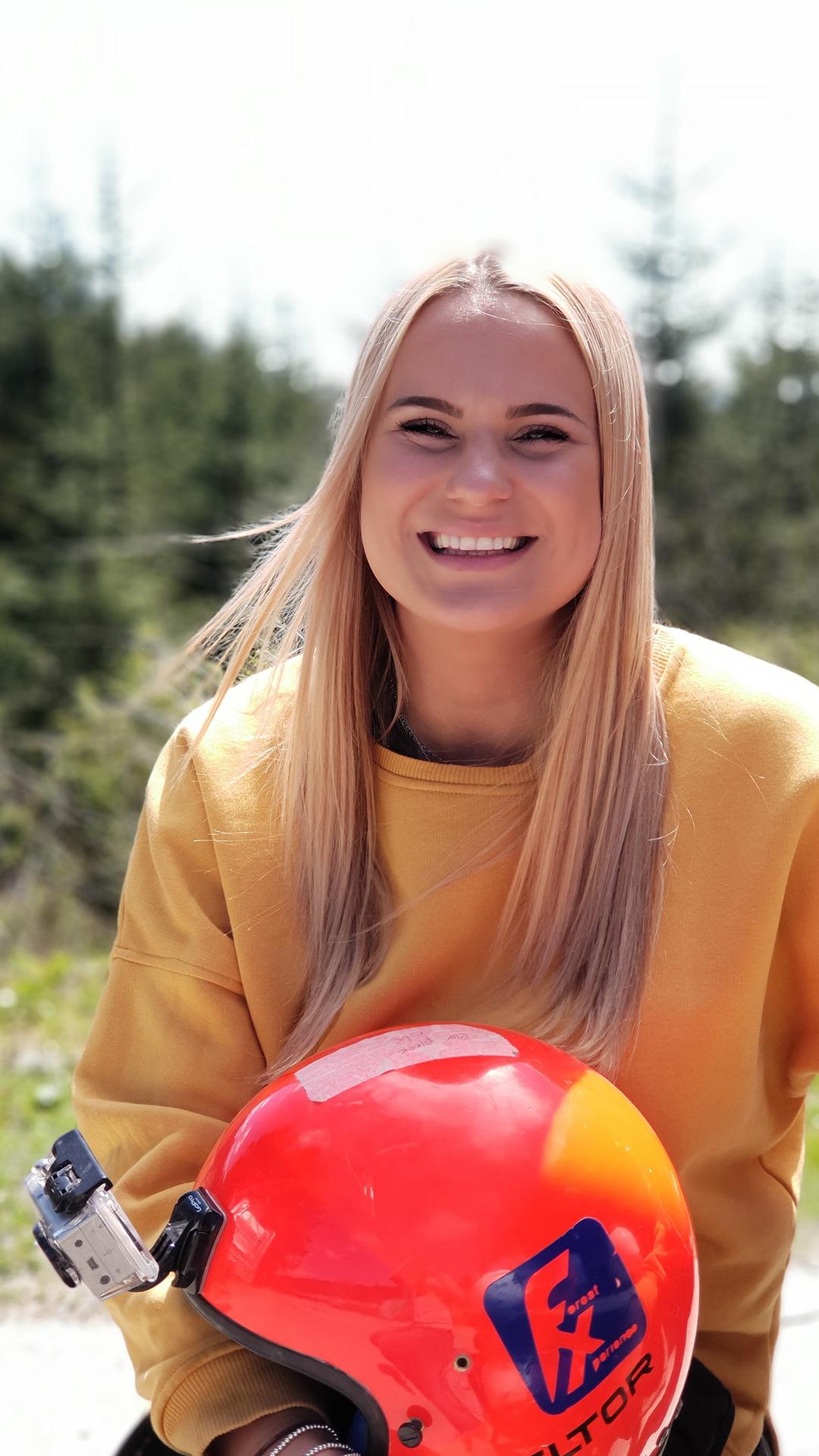 Rachel Airey